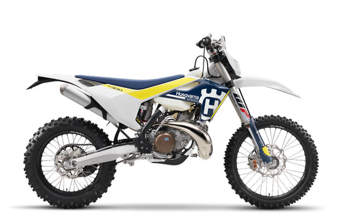 TC 125 New Era 2-Stroke