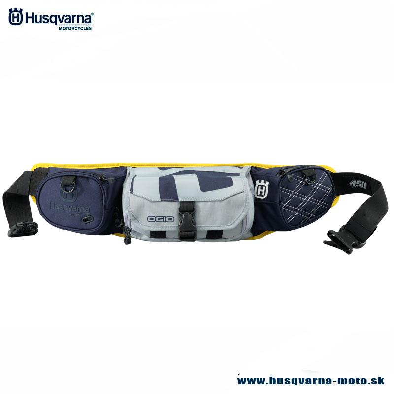 8c56396da7 Husqvarna ľadvinka Comp Belt Bag - Husky style
