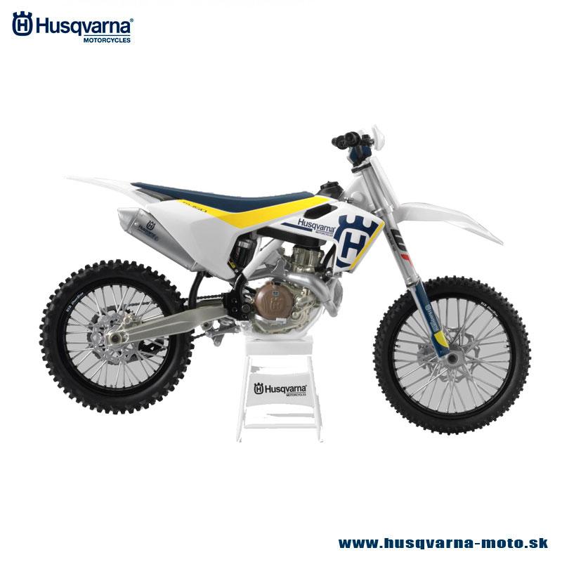 bb2ac0cf70 Husqvarna model bike FC 450 18 - Husky style